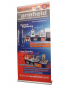 ERB1000 - 1m wide roller banners
