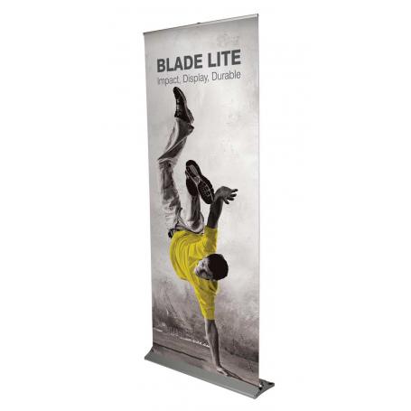 Blade Lite Banner Stands