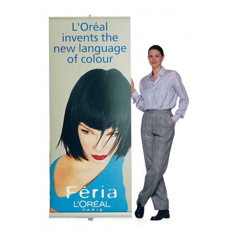 QS1 roller banners