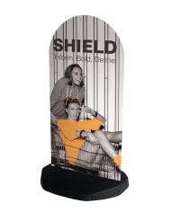 Shield round – signage_131104_HR