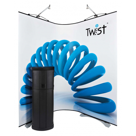 Twist exhibition stands flexilink kit