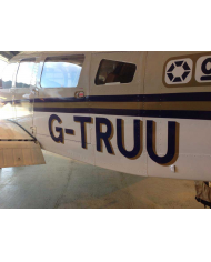 Aviation Livery