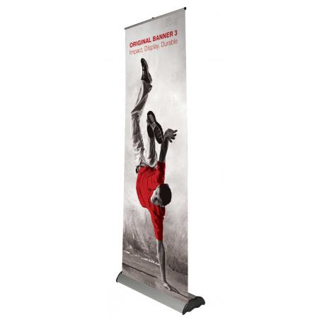 Original 3 roller banners